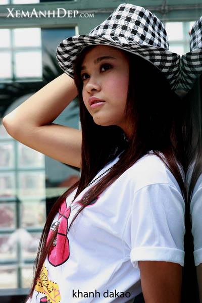 anh girl xinh
