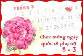Hình 8 Tháng 3 Trang 2 | Anh 08/03 | Tai Anh 8-3